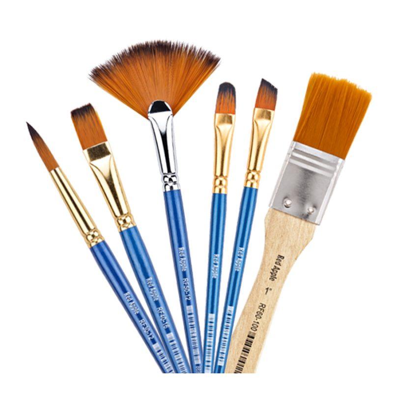 Resim Fırçaları