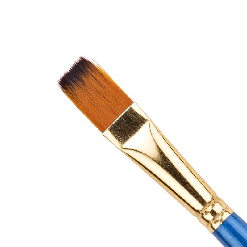 Sentetik Yağlı & Akrilik Boya Fırçaları